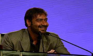 Ajay Devgn delighted to see audience' response