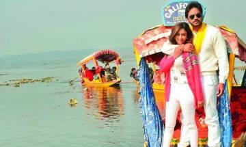Telugu Director Ravi Kumar completes film in Kashmir amid unrest