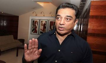 Someone misused my name and issued statement: Kamal Haasan after split with Gautami