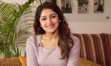 Shivaay actress Sayyeshaa Saigal looking forward to watch ADHM soon