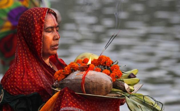 Chhath Puja 2016: Check out subh muhurat for Sandhya Arghya and Usha Arghya (Image: Getty)