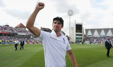 India vs England: Underdogs England ready to pose India tough challenge, says captain Alastair Cook