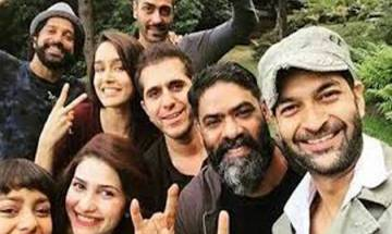 Filmmaker Shujaat Saudagar hopes music of Rock On 2 picks after the movie is out