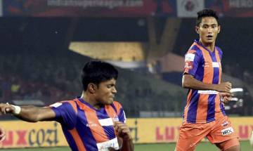 ISL 2016: FC Pune City score last-gasp goal to beat Mumbai City FC