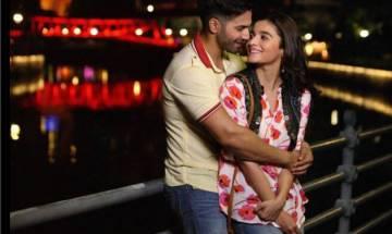Badrinath Ki Dulhania: Check out first look of  Varun Dhawan , Alia Bhatt's chemistry