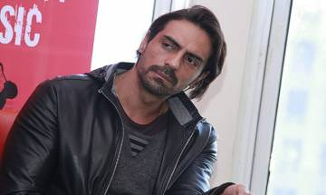 Arjun Rampal elated about Kahani 2, calls it most special movie