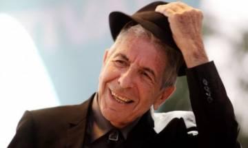 Famous singer-songwriter Leonard Cohen passes away