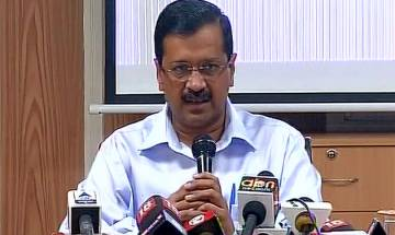 As it happened: Kejriwal demands rollback of move to scrap currency, calls It 'huge scam'
