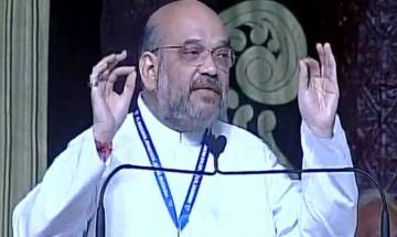 UP Election 2017: BJP yet to decide on CM candidate in assembly polls, says Amit Shah