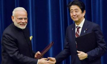 India will not become a 'pawn' of Japan to contain China: Chinese media