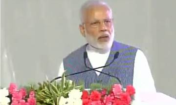 Demonetisation will be beneficial for people in long run, says Prime Minister Narendra Modi at Pune
