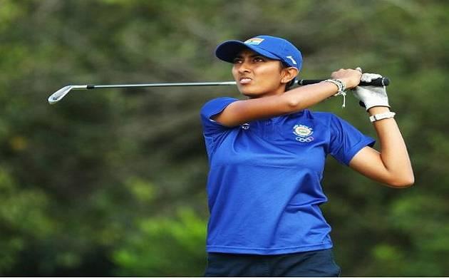 Aditi Ashok - File Photo