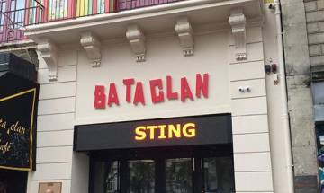 Paris Attack: Batanclan concert hall reopens after one year with Sting's concert