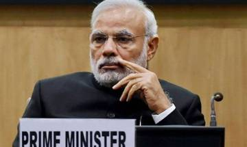 PM Modi for mandatory online filing of babus' performance reports