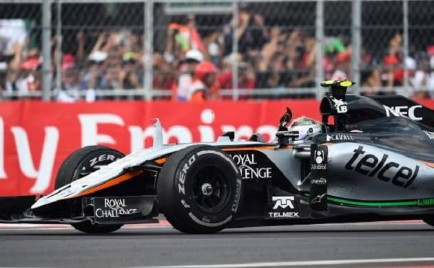Force India - File Photo