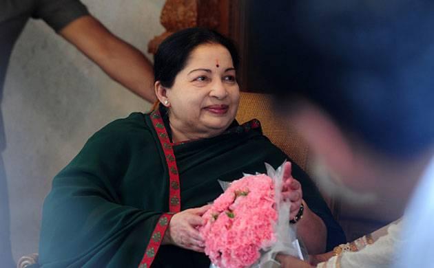 J Jayalalithaa (Pic: Getty)