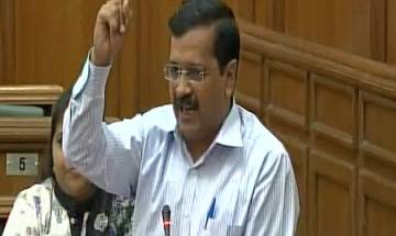 Demonetisation debate in Delhi Assembly: Making crores of people stand in queue won't solve black money issue, says Arvind Kejriwal