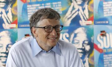 India needs to develop innovation ecosystem to build future products, says Bill Gates