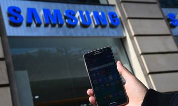 Damage to Samsung Galaxy Note 7 led to smoke in flight