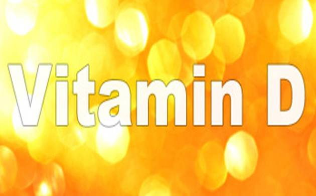 Vitamin D may reduce respiratory infections in elderly