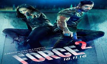 Force 2, Box Office Collections, Day 1: John-Sonakshi starrer fails to woo audience, collects Rs 5 crore on Friday