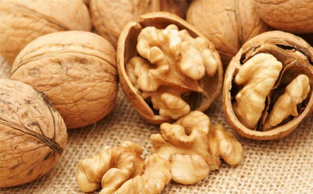 The study found a significant improvement in mood in young, healthy men who consumed walnuts every day for eight weeks.