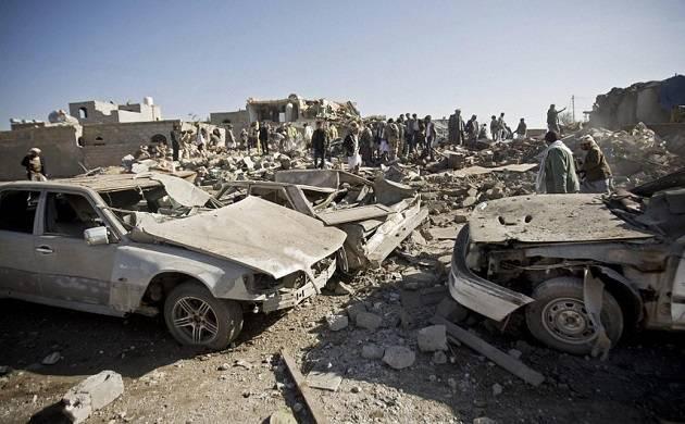 Rebels and loyalist forces battle in Yemen despite new ceasefire