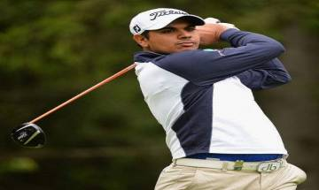 Gaganjeet Bhullar pips Jeev Milkha Singh to win Indonesia Open golf tournament