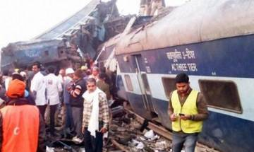 Indore-Patna Express mishap: Your 92 paisa can get you insurance cover of Rs 10 lakh; here's how