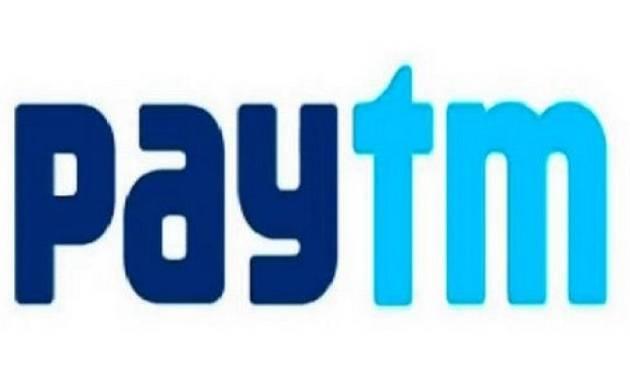 Paytm Wallet - File Photo