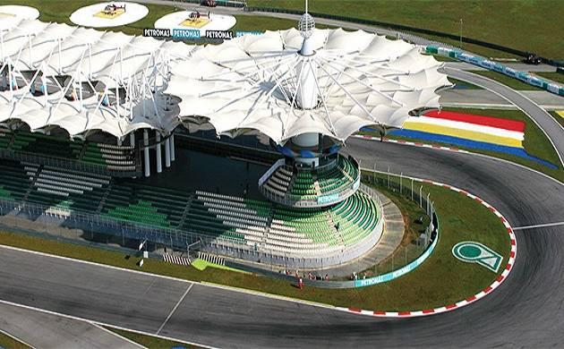 Sepang International Circuit - File Photo