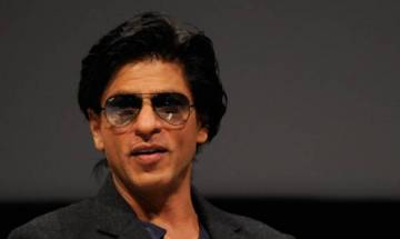 I don't believe in shaping and designing my career, I just do films: Shah Rukh Khan