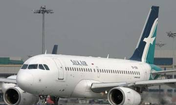 Silk Air flight from Singapore to Kathmandu makes unscheduled stop-over in Kolkata