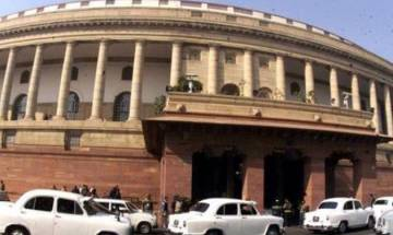 As it happened: Parliament adjourned for the day amid uproar over demonetisation
