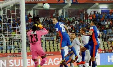 Indian Super League: Do or die battle for FC Goa against Atletico de Kolkata