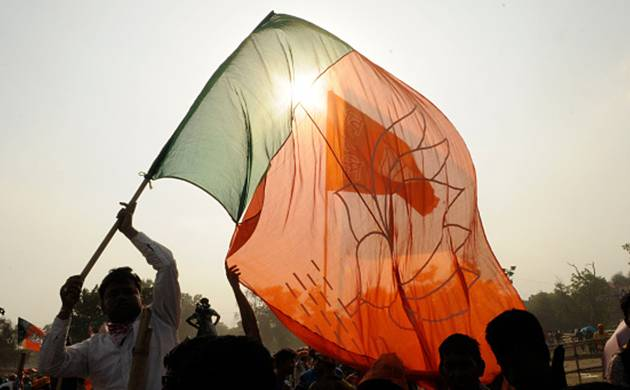 BJP making considerable gains, fast emerging as main challenger to ruling TMC in Bengal bypolls (Getty Images)