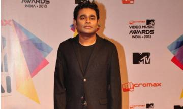 Criticism part and parcel of being famous, I pay heed to only constructive stuff: A R Rahman