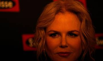 Nicole Kidman recalls jaw dropping moment when she met Tom Cruise for first time