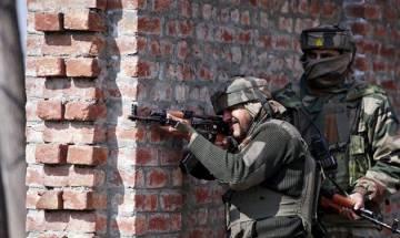 Militants attack police station in Jammu and Kashmir's Kupwara