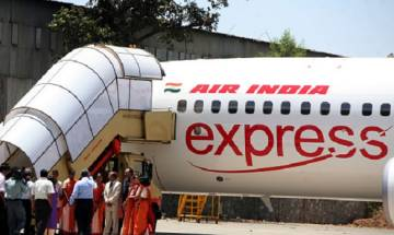 Dammam-bound Air India Express plane makes emergency landing at Kochi