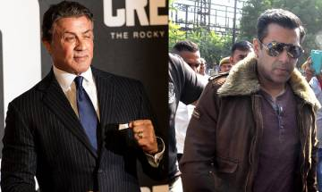 Sylvester Stallone was highly impressed by Sultan's story, says Ali Abbas Zafar