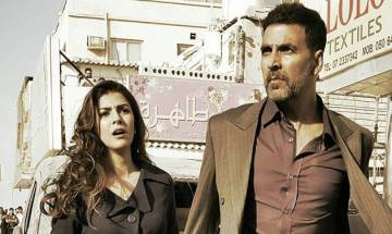 Airlift actress Nimrat Kaur to star in Nagesh Kukunoor's web series