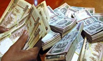 Black money is rampant in sectors like real estate, educational institutions: Govt