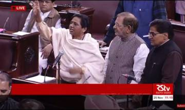 Rajya Sabha MPs demand apology from PM Modi for accusing opposition of supporting black money