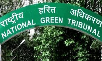 NGT orders ban on noise,solid waste pollutions in Sunderbans