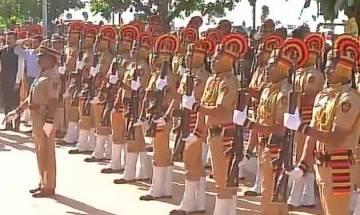 Maharashtra CM Fadnavis pays tribute on 8th anniversary of 26/11 Mumbai terror attack