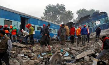 Indore-Patna Express derailment tragedy: Insurance claims to be settled in 3-4 days: IRCTC CMD