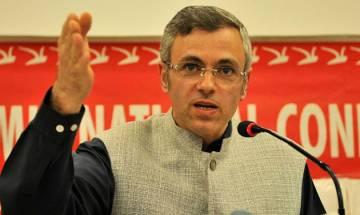 PM Modi's idea of cashless economy unrealistic, says Former J&K CM Omar Abdullah