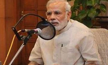 Watch | Mann ki Baat: Pledge to help 10 families to be included in cashless society, PM tells youth