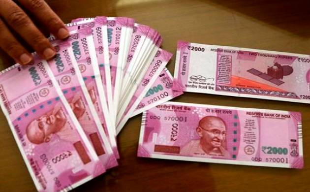 3 postal employees booked for exchanging new currency notes (representative image)